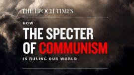 Chapter Two: Communism's European Beginnings