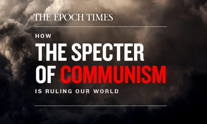 Chapter Eight: How Communism Sows Chaos in Politics (Part II)
