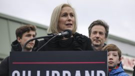 Mother Indicted in College Bribery Scandal Recently Held Gillibrand Fundraiser