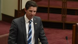 Australia-Hong Kong Free-Trade Deal Signed