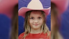 Parents of 9-Year-Old Girl Who Went Missing Says She Has History of Running Away