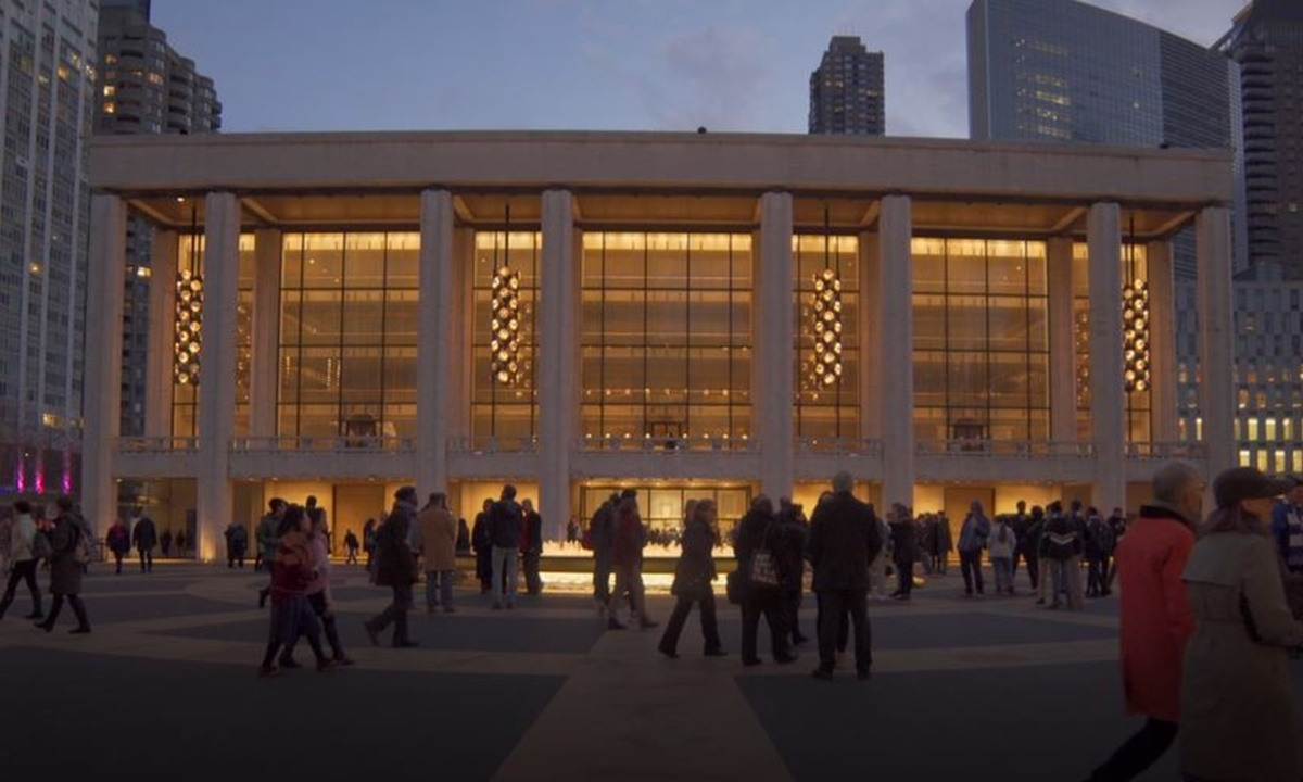 Shen Yun Wraps Up 2019 Run at Lincoln Center in New York
