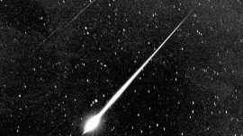 Orange Fireball Lighting Florida Sky Was Chinese Space Junk