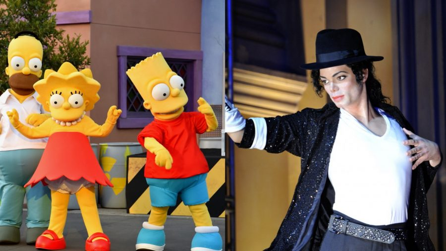 'The Simpsons' Is Removing Its Iconic Michael Jackson Episode From Rotation