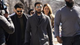 Chicago Seeks $130K From Smollett for Cost of Investigation