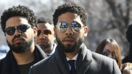 Actor Jussie Smollett 'Will Not Be Returning' to 'Empire,' Co-creator Lee Daniels Says