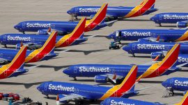 Southwest Flight Attendant Slams Trump Supporter in Facebook Post, Then Gets Backlash