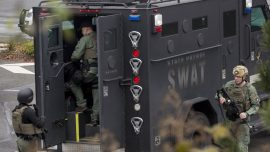 Concerns Raised Over Footage of SWAT Raiding Family House for 2-Year-Old With a Fever