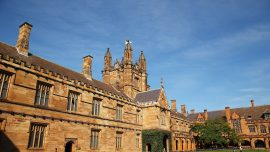 Universities Embrace Aust-Indonesia Deal