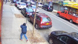 New York Teen, Opened Fire on Crowd, Charged