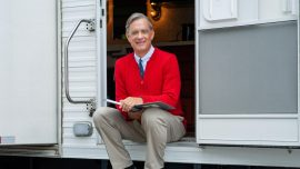 Tom Hanks to Play Fred Rogers in Upcoming Film 'A Beautiful Day in the Neighborhood'