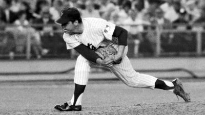 Mets Great Tom Seaver Diagnosed With Dementia at 74