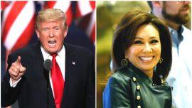 Trump Slams Fox News for Jeanine Pirro Ordeal: 'Be Weak & Die!'