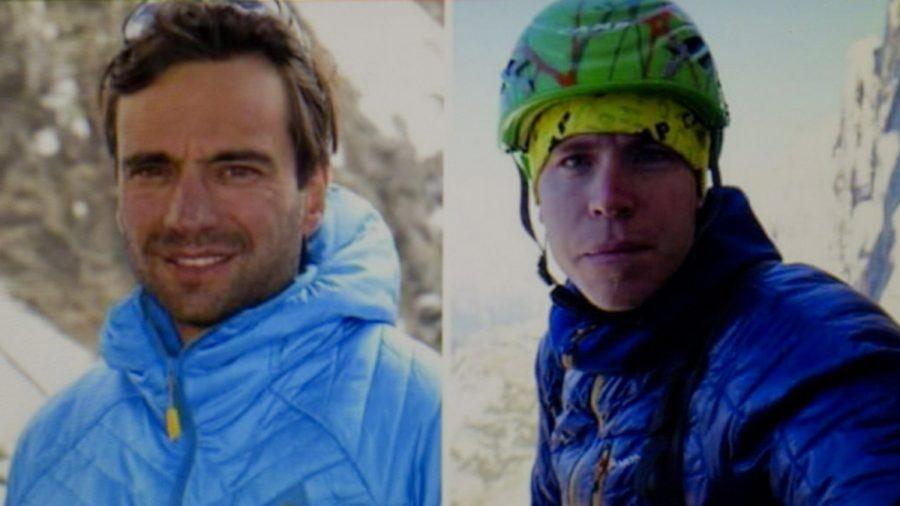 Bodies of missing Italian, British Nanga Parbat climbers found