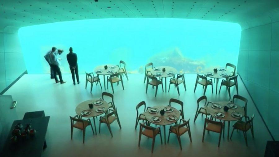 USA man dies during underwater proposal, girlfriend says