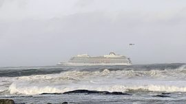Cruise Ship off Norway Issues Mayday, Begins Evacuations