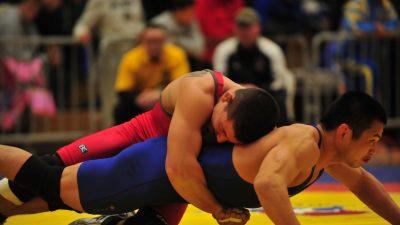 Colorado High School Wrestler Forfeits Tournament for Chivalry