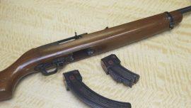 Border Officers Seize 52,000 Gun Parts From China At Los Angeles-Long Beach Port