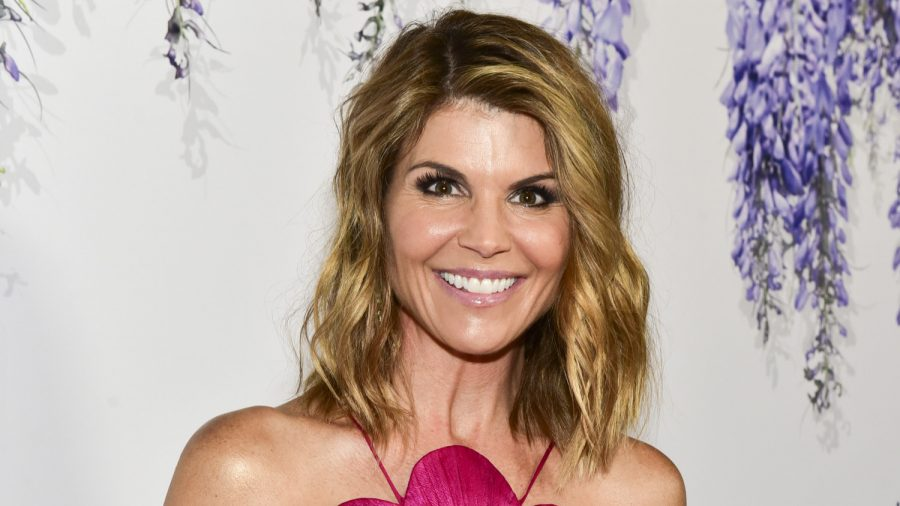 Lori Loughlin Fears She May Go to Prison, Source Says