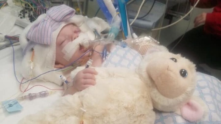 'Miracle!' Tennessee Baby Released From Hospital After Nearly Being Killed by Parents
