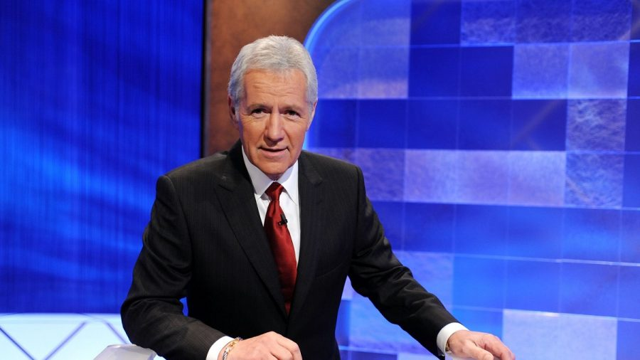 Alex Trebek's Cancer PSA: 'I Wish I Had Known Sooner'