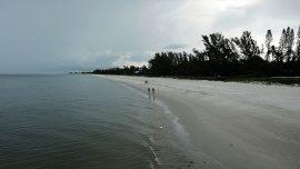 Bacteria Close Mississippi Gulf Coast Mainland Beaches