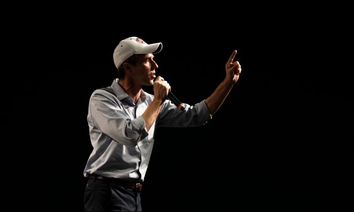 Democrat Beto O'Rourke Joins 2020 Presidential Race
