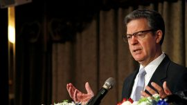 US Ambassador: Chinese Regime Biggest Oppressor of Religious Freedom