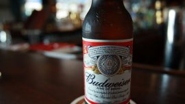 Cancer-Causing Weed Killer Found in Budweiser, Other Beers: Study