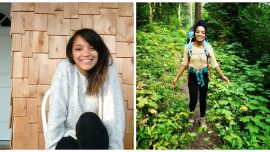 Cause of Death Revealed for Missing Woman Amber Evans