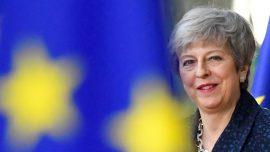 No-Deal Beckons: EU Presses May on Brexit