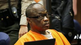California Governor Places Moratorium on Executions