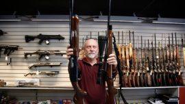 North Carolina County Officials Pass 'Gun Sanctuary' Resolution