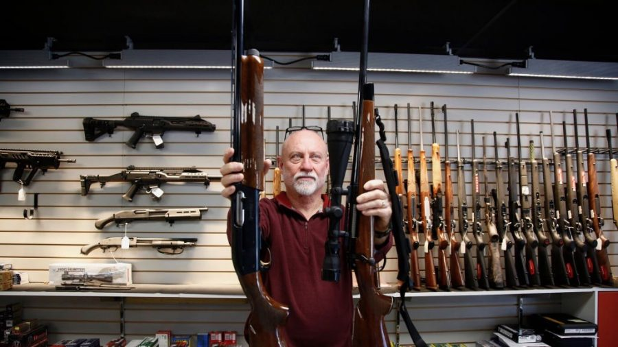 Major Firearms Distributor Files Bankruptcy as Sales Fall