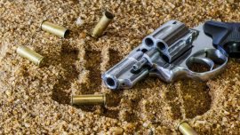 Young Teen Survives Drive-By Shooting After Bullet Miraculously Stops in Ear