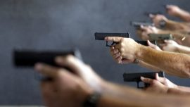 Florida Senate Passes Bill Expanding Armed Teachers Program