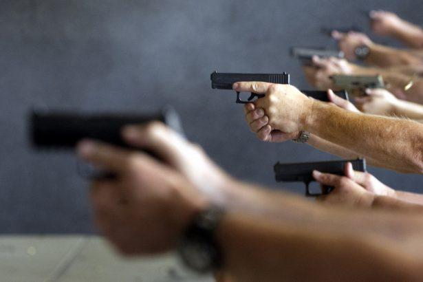 guns in colorado