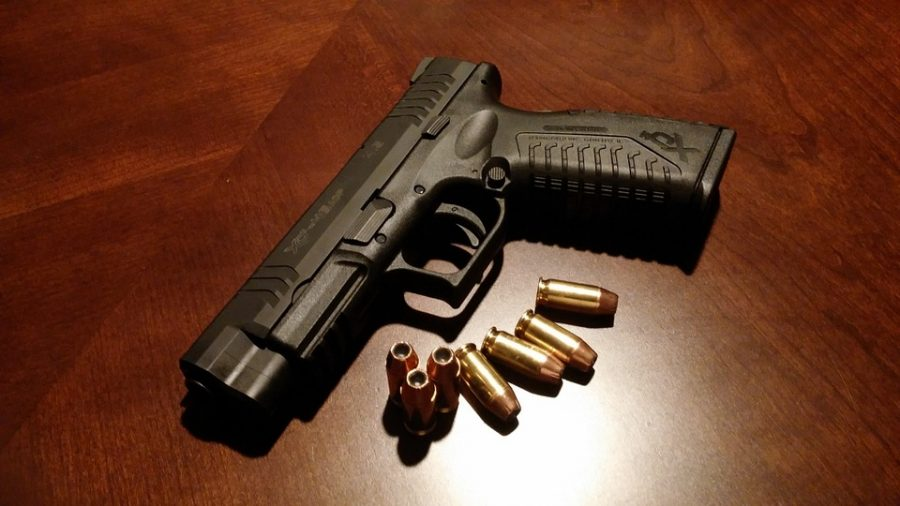 A 4-Year-Old Accidentally Shoots Himself in the Head, 5th Family Member to Fall Victim