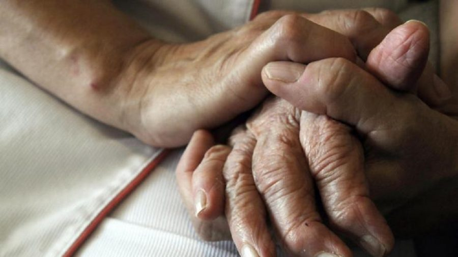 Couple Married 82 Years Gives Advice on How to Stay Together