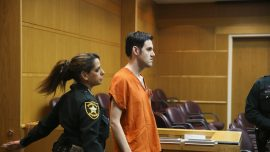 Florida Dad Who Dropped Daughter Off Bridge Claims Insanity