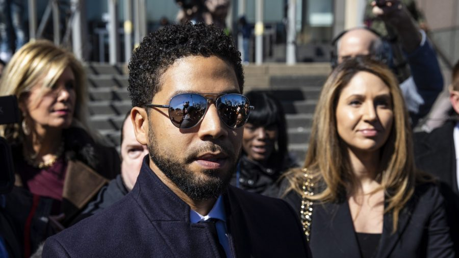 FBI Still Probing Jussie Smollett Over Threatening Letter He May Have Sent to Himself