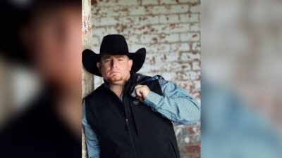 Country Music Star Known as 'the Next Garth Brooks' Dies in Accidental Shooting