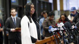 Smollett Case Highlights Prosecutor's Ties to Billionaire Donor Soros