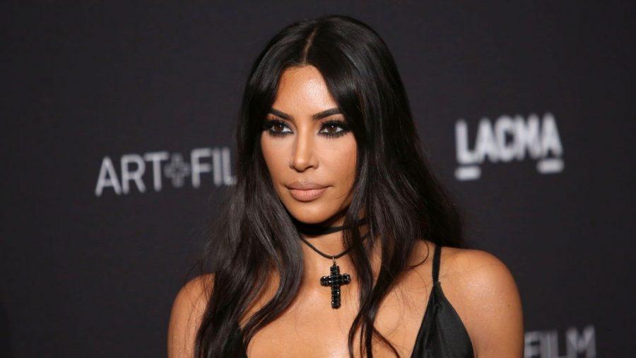 Kim Kardashian Will Pay Five Years Rent for Released Prisoner Matthew Charles