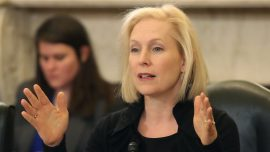 Gillibrand Joins the List of Democrats That Support Mandatory Buyback of Assault Weapons