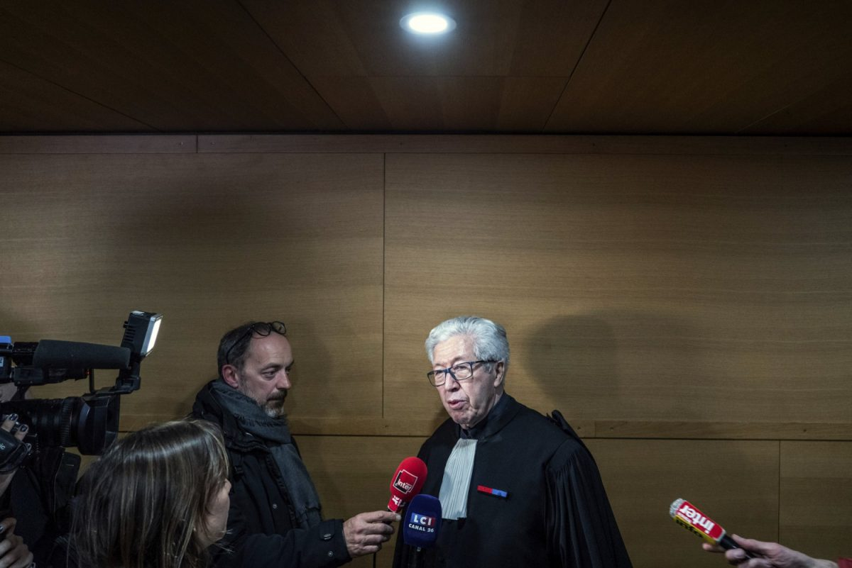lawyer for the french cardinal accused of sex abuse