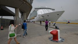 Royal Caribbean Passenger Sues Cruise Company for $10 Million After Breaking Pelvis on Trampoline