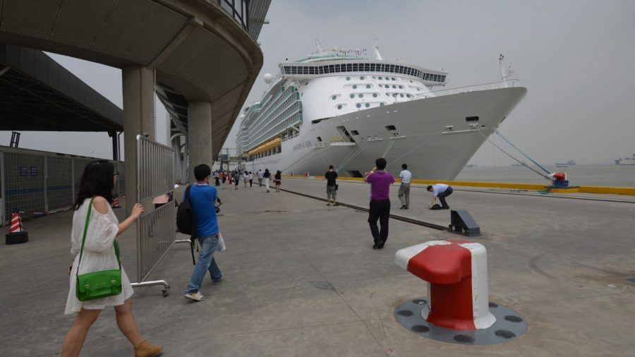 Royal Caribbean Passenger Suing Company For $10 million