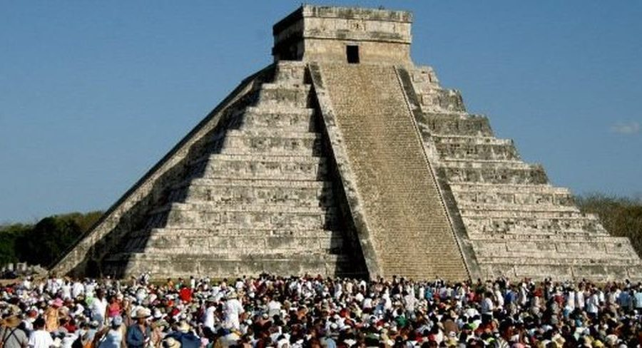 Cave Sealed for 1,000 Years Contains Mayan Relics, Researchers Say