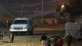Obama's DHS Secretary Jeh Johnson Acknowledges 'Crisis' at the Southern Border